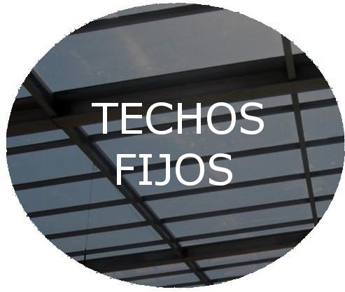 Techos Fijos