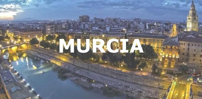 Cerramientos en Murcia