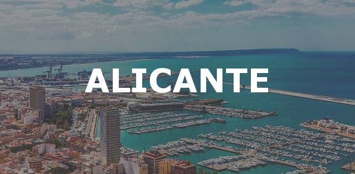 Cerramientos en Alicante