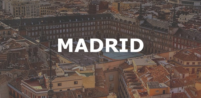 Cerramientos en Madrid