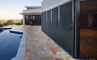 Protección del Hogar: Rejas de Seguridad en Almería