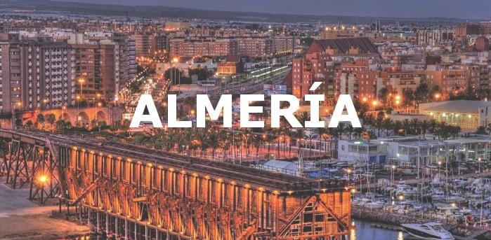 Cerramientos en Almería