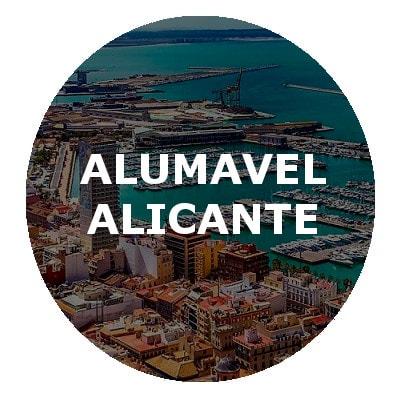 Cerramientos Alumavel Málaga