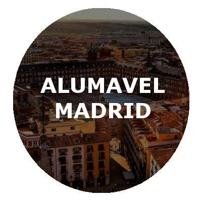 Cerramientos de terrazas en cristal precios Madrid