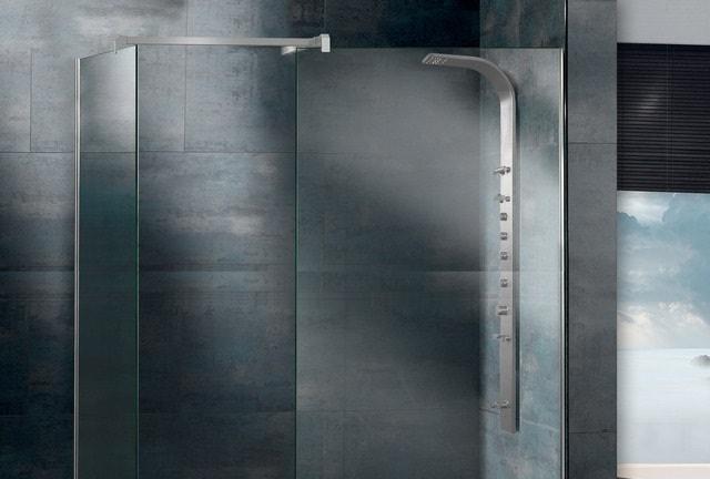 Mamparas para baño y ducha en Málaga