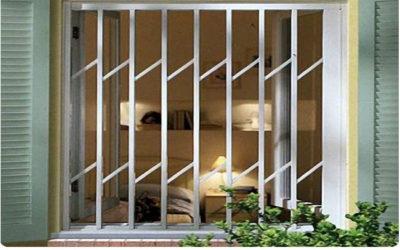 Proteccion para ventanas en Murcia
