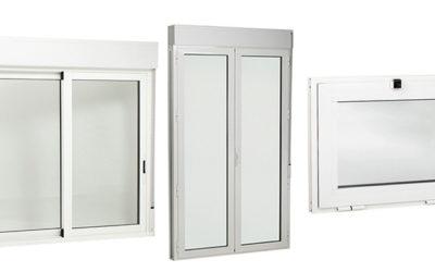 Carpinteria para puertas y ventanas de Aluminio en Granada