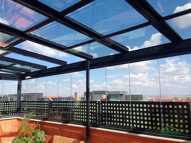 Instalamos tu techo móvil motorizado en Almeria