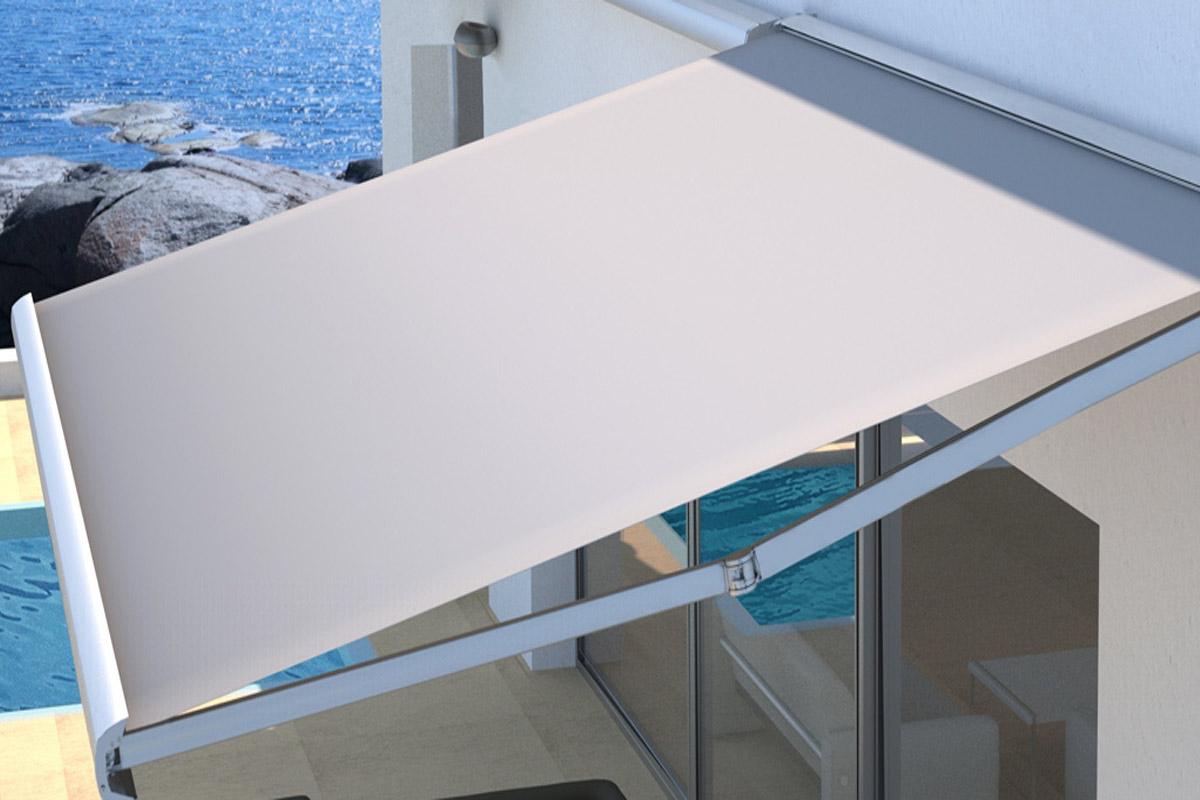 Toldos plegables para terrazas awesome toldo corredero for Toldos retractiles para terrazas