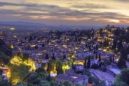 Cerramientos en Granada
